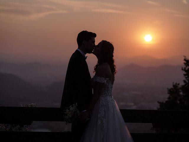 Il matrimonio di Martina  e Matteo a Bergamo, Bergamo 2