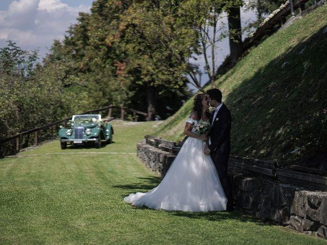Il matrimonio di Martina  e Matteo a Bergamo, Bergamo 3