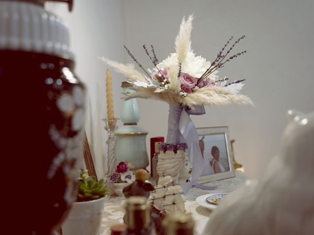Il matrimonio di Vanessa e Andrea a Noto, Siracusa 7