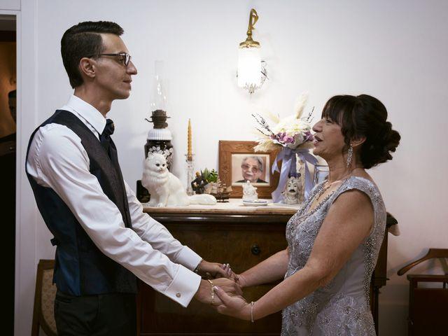 Il matrimonio di Vanessa e Andrea a Noto, Siracusa 12