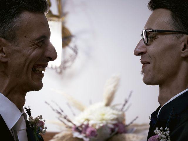 Il matrimonio di Vanessa e Andrea a Noto, Siracusa 13
