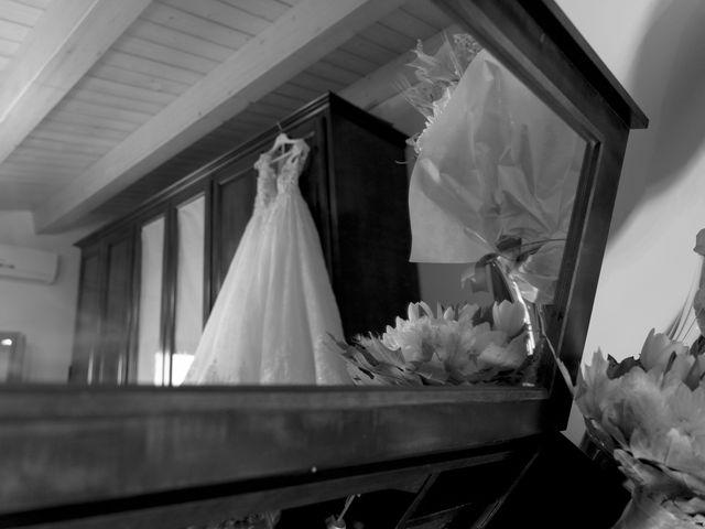 Il matrimonio di Vanessa e Andrea a Noto, Siracusa 17