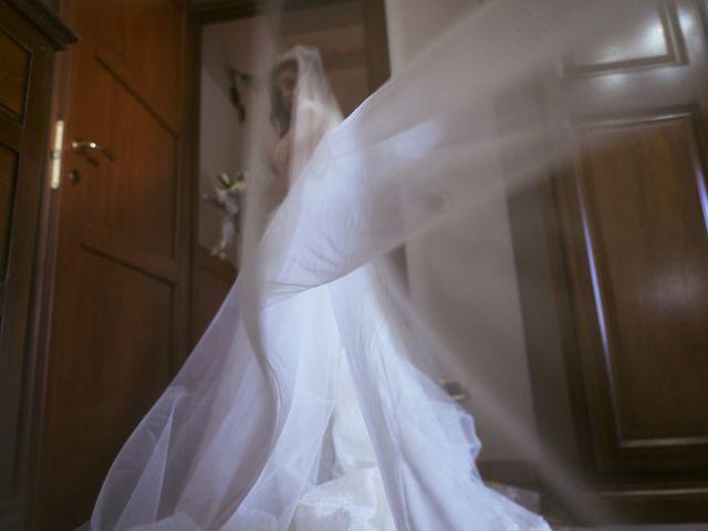 Il matrimonio di Vanessa e Andrea a Noto, Siracusa 22