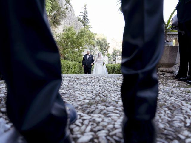 Il matrimonio di Vanessa e Andrea a Noto, Siracusa 31