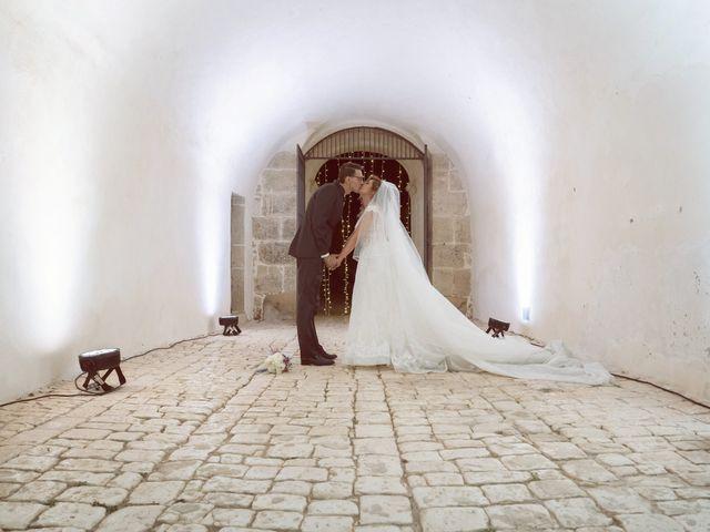Il matrimonio di Vanessa e Andrea a Noto, Siracusa 39