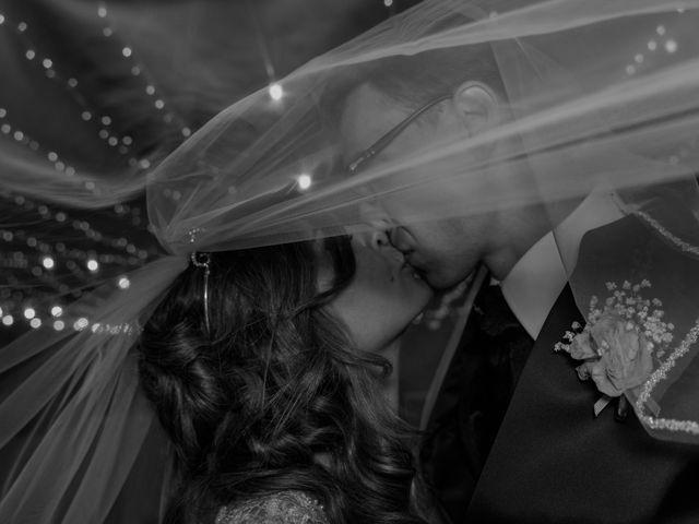 Il matrimonio di Vanessa e Andrea a Noto, Siracusa 40