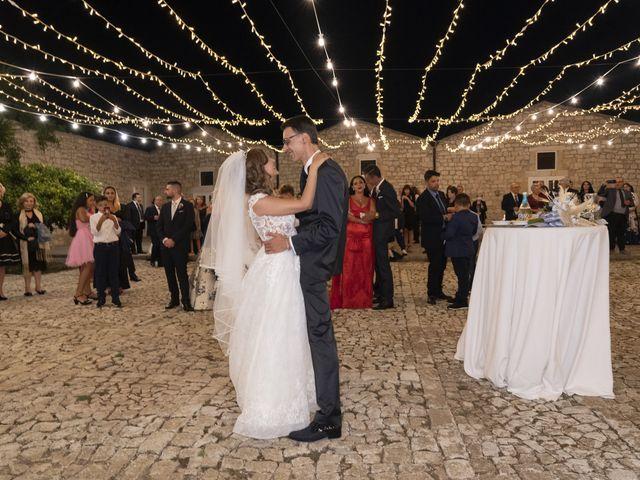 Il matrimonio di Vanessa e Andrea a Noto, Siracusa 42
