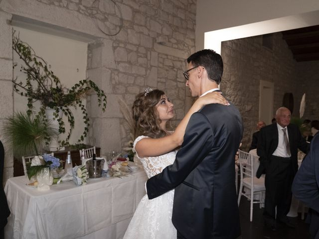 Il matrimonio di Vanessa e Andrea a Noto, Siracusa 43