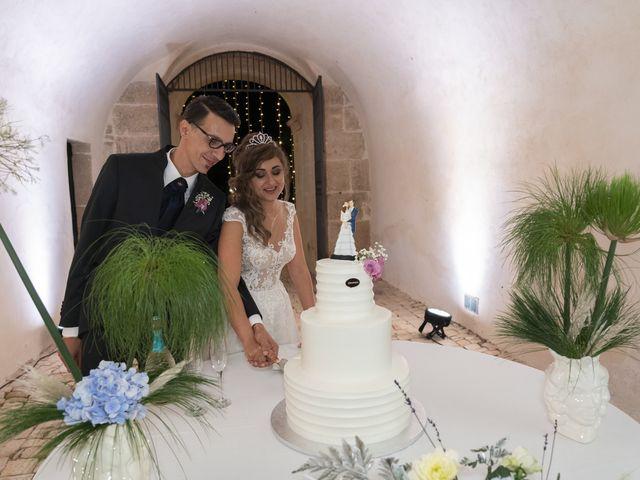 Il matrimonio di Vanessa e Andrea a Noto, Siracusa 44