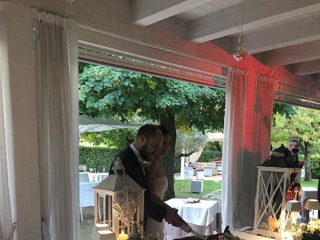 Il matrimonio di Piergiorgio e Annalisa a Padova, Padova 4