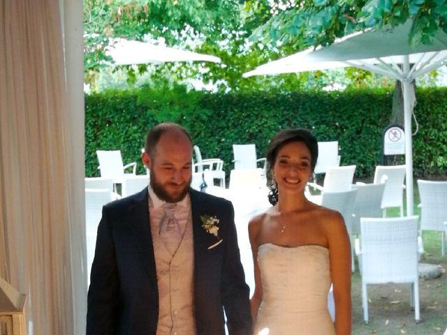 Il matrimonio di Piergiorgio e Annalisa a Padova, Padova 2