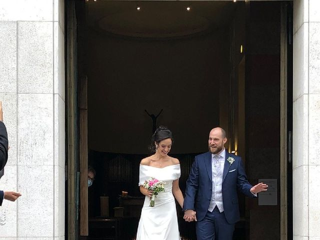 Il matrimonio di Piergiorgio e Annalisa a Padova, Padova 7