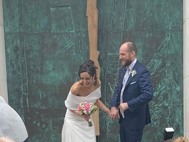 Il matrimonio di Piergiorgio e Annalisa a Padova, Padova 8