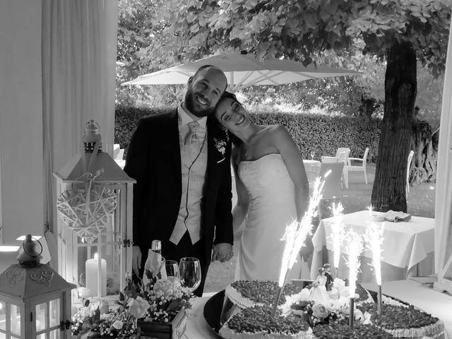 Le nozze di Annalisa e Piergiorgio