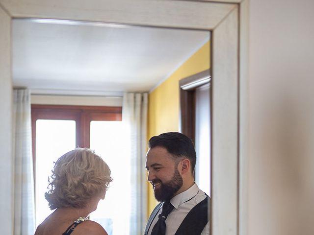 Il matrimonio di Tina e Maurizio a San Ferdinando, Reggio Calabria 5