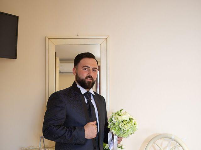 Il matrimonio di Tina e Maurizio a San Ferdinando, Reggio Calabria 7