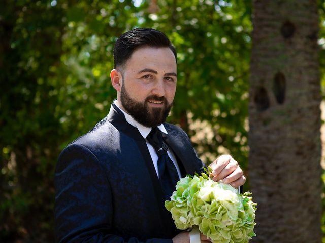 Il matrimonio di Tina e Maurizio a San Ferdinando, Reggio Calabria 8