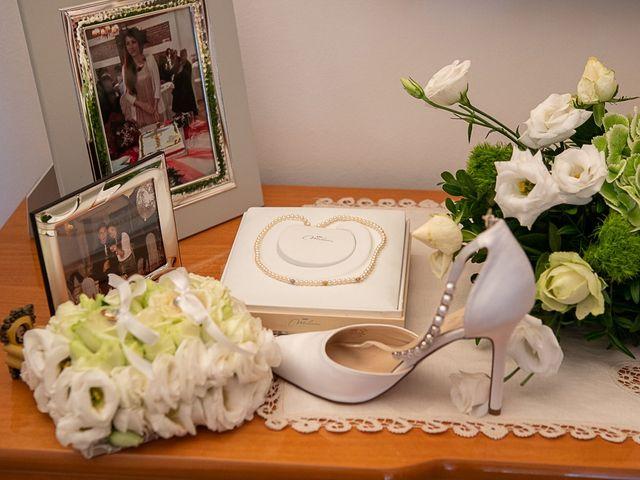 Il matrimonio di Tina e Maurizio a San Ferdinando, Reggio Calabria 14