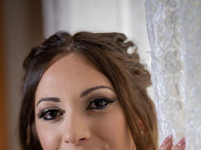 Il matrimonio di Tina e Maurizio a San Ferdinando, Reggio Calabria 16