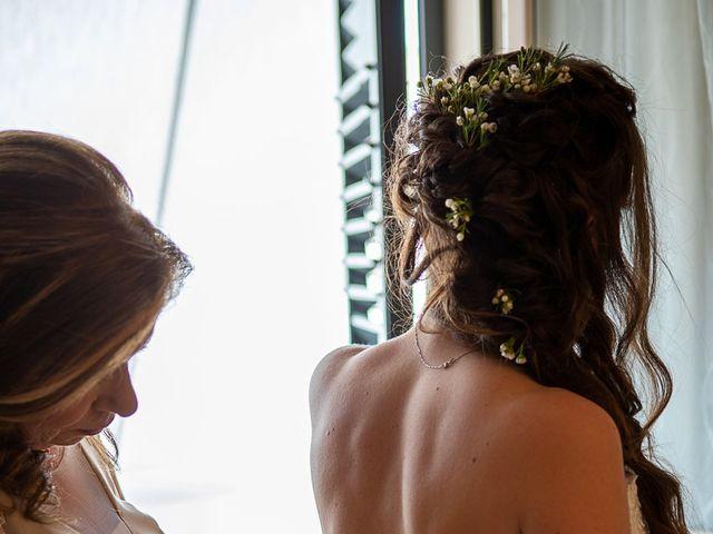 Il matrimonio di Tina e Maurizio a San Ferdinando, Reggio Calabria 20