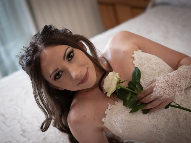 Il matrimonio di Tina e Maurizio a San Ferdinando, Reggio Calabria 21