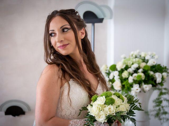 Il matrimonio di Tina e Maurizio a San Ferdinando, Reggio Calabria 23
