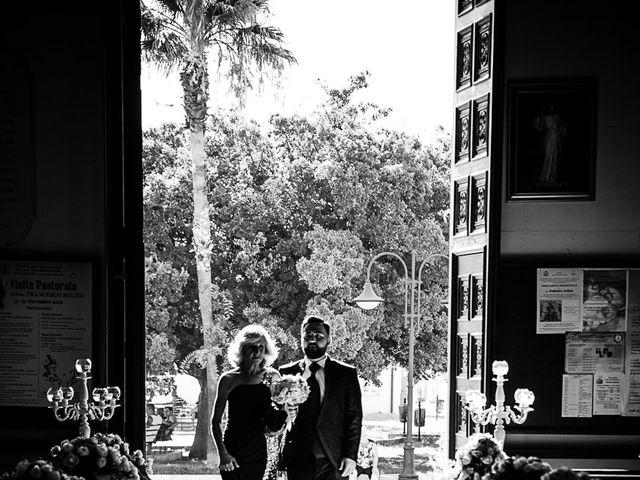 Il matrimonio di Tina e Maurizio a San Ferdinando, Reggio Calabria 24