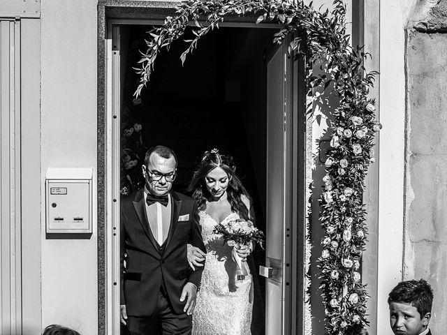 Il matrimonio di Tina e Maurizio a San Ferdinando, Reggio Calabria 25