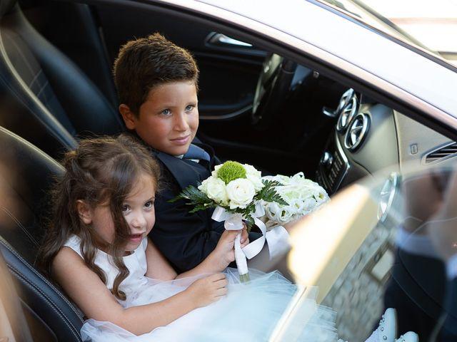 Il matrimonio di Tina e Maurizio a San Ferdinando, Reggio Calabria 26