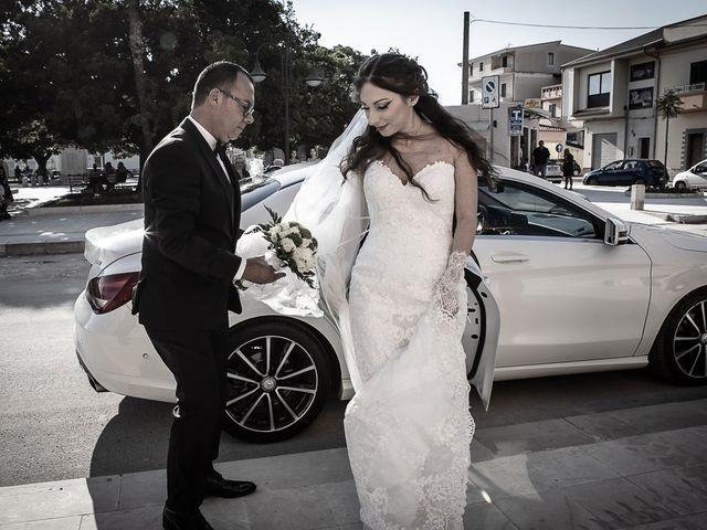 Il matrimonio di Tina e Maurizio a San Ferdinando, Reggio Calabria 27