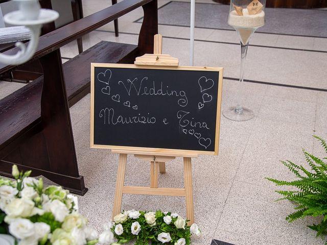 Il matrimonio di Tina e Maurizio a San Ferdinando, Reggio Calabria 28