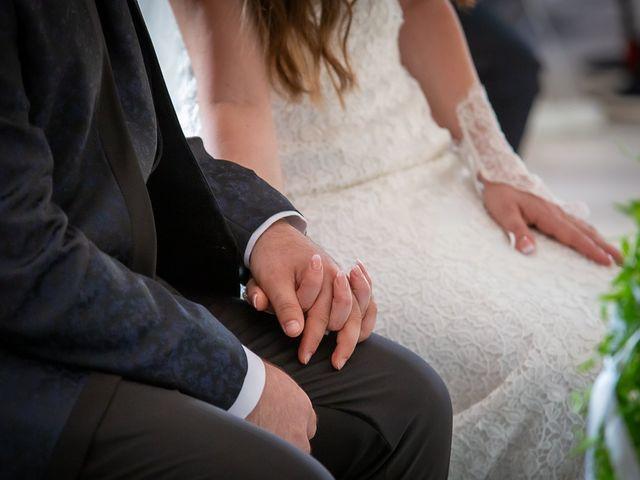 Il matrimonio di Tina e Maurizio a San Ferdinando, Reggio Calabria 30