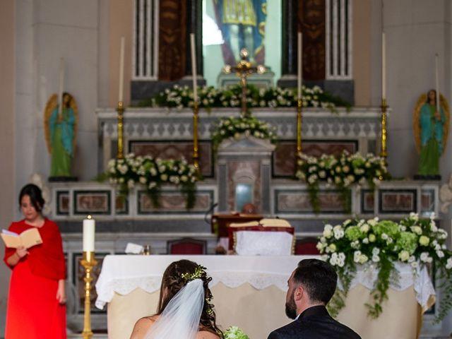Il matrimonio di Tina e Maurizio a San Ferdinando, Reggio Calabria 32