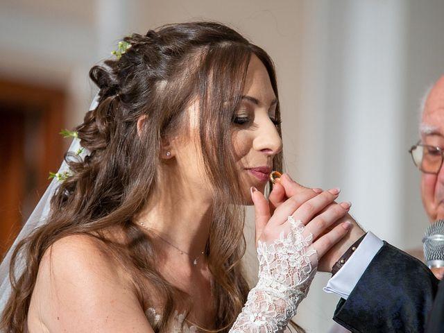 Il matrimonio di Tina e Maurizio a San Ferdinando, Reggio Calabria 33