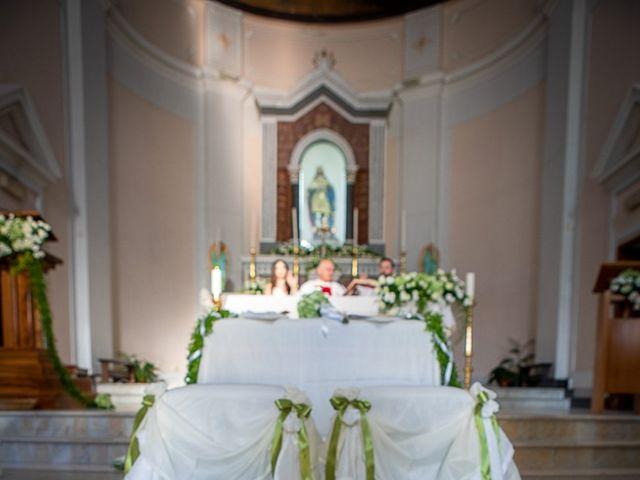 Il matrimonio di Tina e Maurizio a San Ferdinando, Reggio Calabria 34