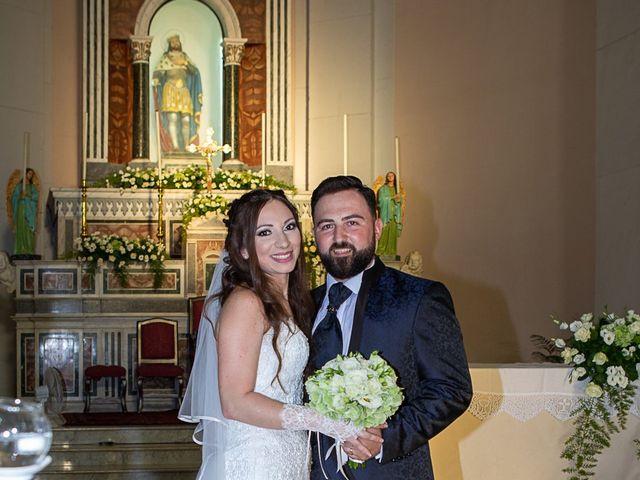 Il matrimonio di Tina e Maurizio a San Ferdinando, Reggio Calabria 36