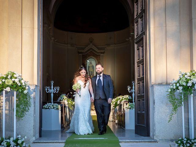 Il matrimonio di Tina e Maurizio a San Ferdinando, Reggio Calabria 37