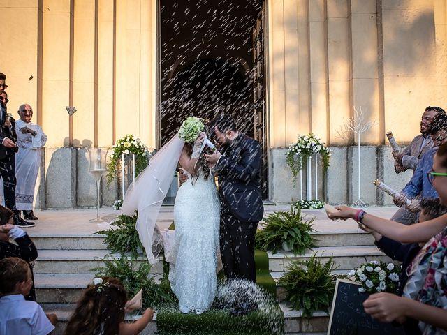 Il matrimonio di Tina e Maurizio a San Ferdinando, Reggio Calabria 38