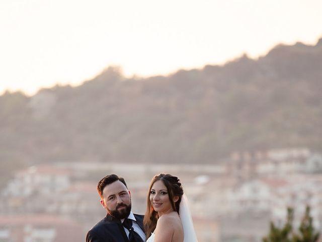 Il matrimonio di Tina e Maurizio a San Ferdinando, Reggio Calabria 42