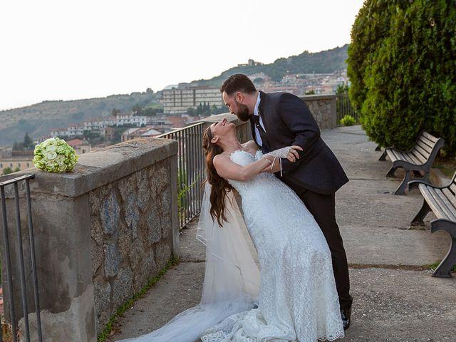 Il matrimonio di Tina e Maurizio a San Ferdinando, Reggio Calabria 44