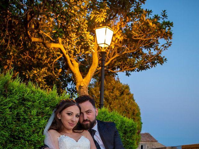 Il matrimonio di Tina e Maurizio a San Ferdinando, Reggio Calabria 46