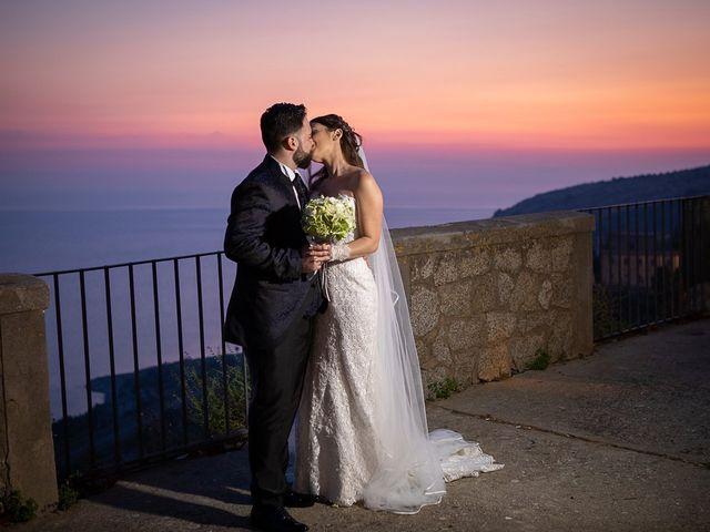 Il matrimonio di Tina e Maurizio a San Ferdinando, Reggio Calabria 47