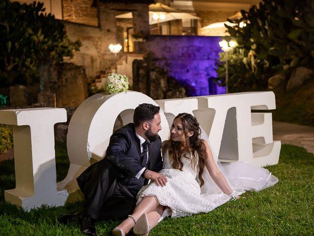 Il matrimonio di Tina e Maurizio a San Ferdinando, Reggio Calabria 48