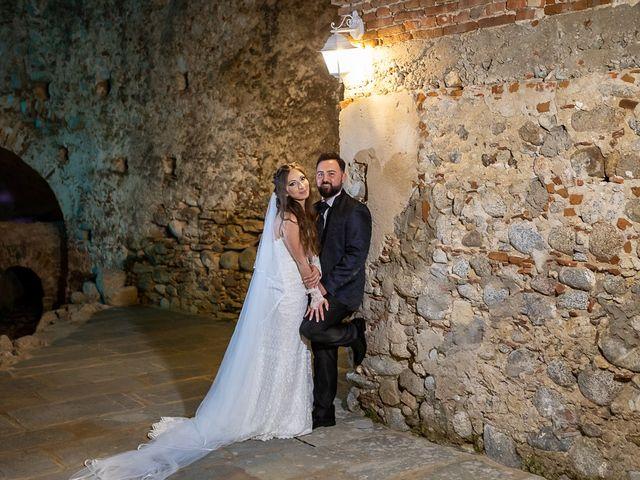 Il matrimonio di Tina e Maurizio a San Ferdinando, Reggio Calabria 49