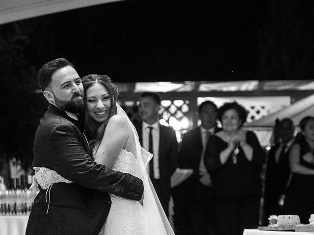 Il matrimonio di Tina e Maurizio a San Ferdinando, Reggio Calabria 50