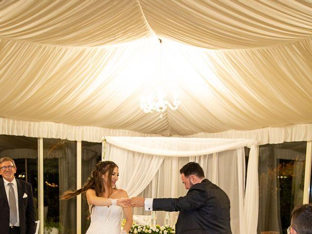 Il matrimonio di Tina e Maurizio a San Ferdinando, Reggio Calabria 52