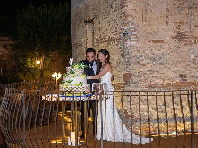 Il matrimonio di Tina e Maurizio a San Ferdinando, Reggio Calabria 55