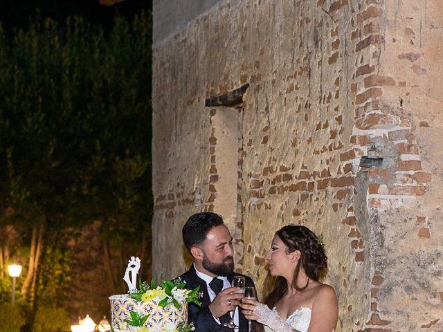 Il matrimonio di Tina e Maurizio a San Ferdinando, Reggio Calabria 56