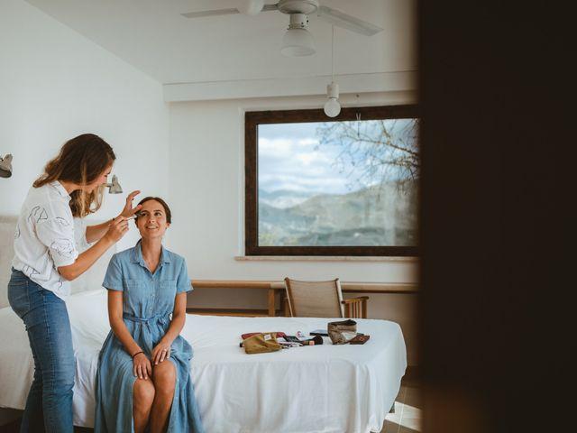 Il matrimonio di Martin e Hélène a Gaeta, Latina 10
