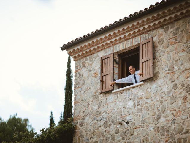 Il matrimonio di Martin e Hélène a Gaeta, Latina 13